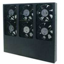 空调辅助制冷模块