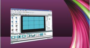 VisionDWCS控制管理软件